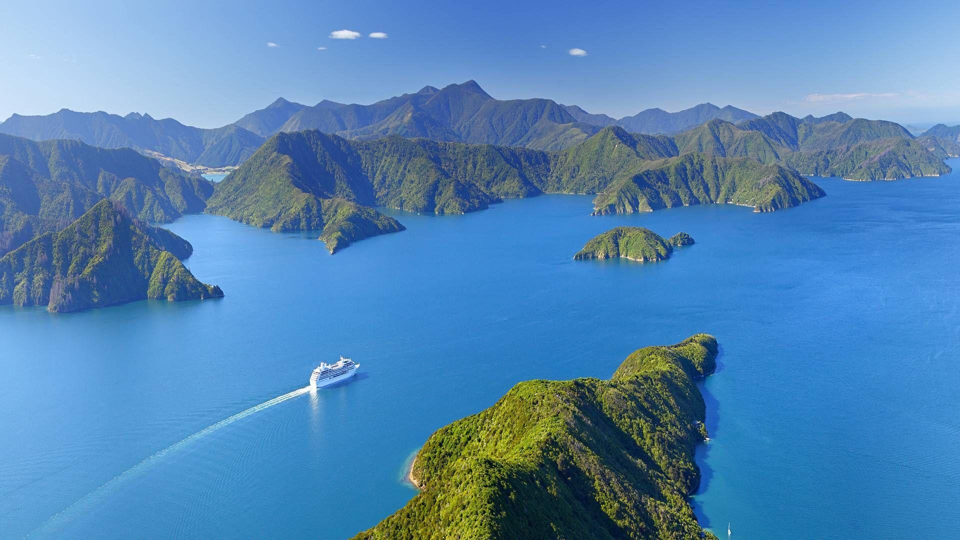 The Smallest North Island South Island Or Stewart Island